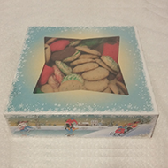 Gift Box of Cookies 1