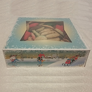 Gift Box of Cookies 2