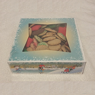 Gift Box of Cookies 3