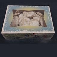 Salerno Santas Favorites Anise Flavored Cookies