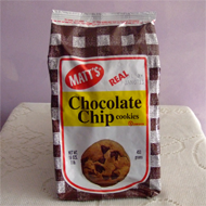 Matts Chocolate Chip Cookies