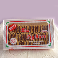 Matts Fig Bars