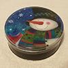 1 lb. Scarf Snowman